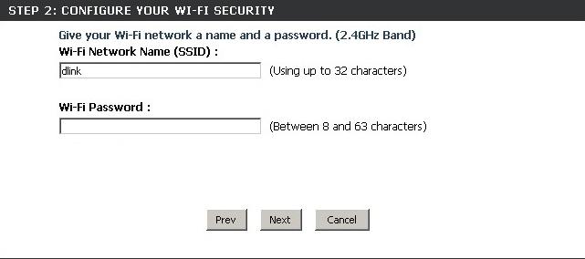 Como Configurar un Router D-Link