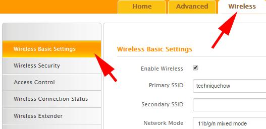 ≫ Configurar Router Tenda - Configurar Router