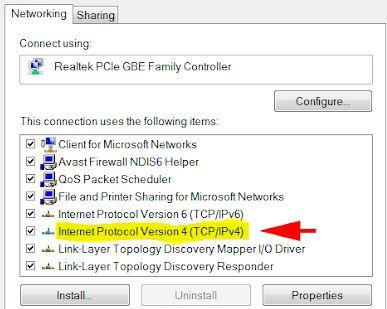 como Configurar un Router Tenda