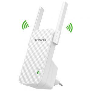 Extensor WiFi Tenda A9 N300 - ConfigurarRouter.Net