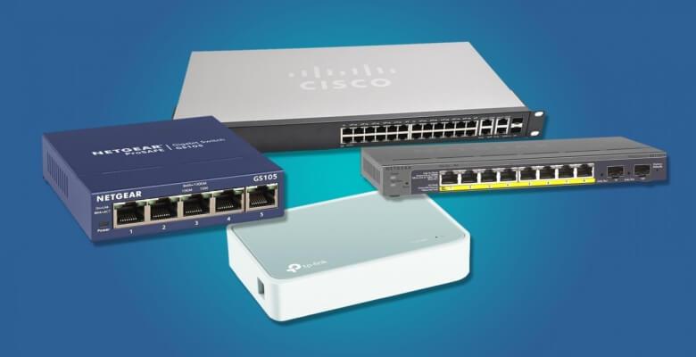 Configurar-router-switch
