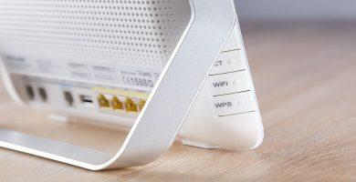 que es wps - configurar router