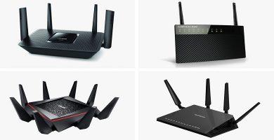 Los Mejores Routers Wifi - Configurar Router