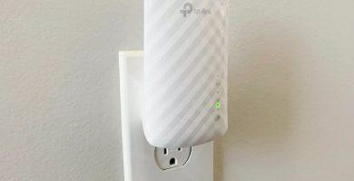 configurar extendedor wifi
