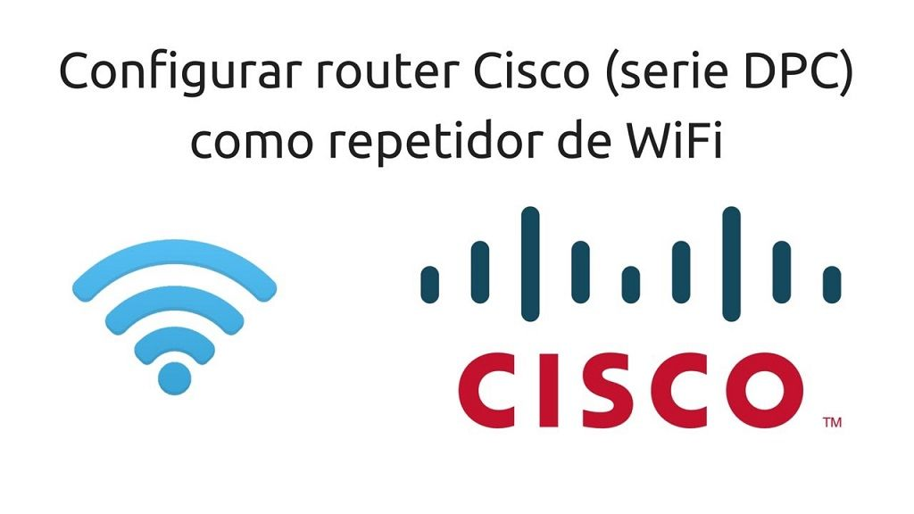 entrar al módem Cisco Megacable